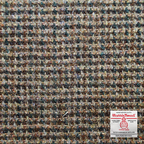HARRIS TWEED  HC402-A1 길이:1M / 폭:1.5M