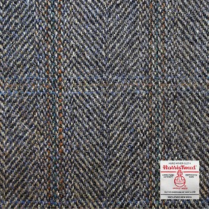 HARRIS TWEED  HG807-B3 길이:1M / 폭:1.5M