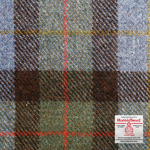 HARRIS TWEED  HA222-C3 길이:1M / 폭:1.5M