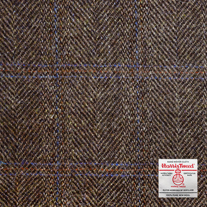 HARRIS TWEED  HG807-E4 길이:1M / 폭:1.5M
