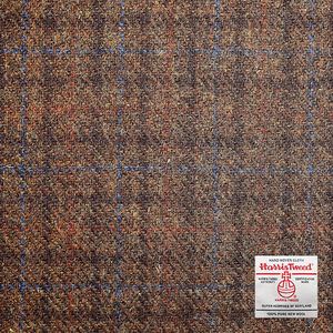 HARRIS TWEED HH900-D4길이:1M / 폭:1.5M