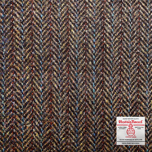 HARRIS TWEED HH901-C1길이:1M / 폭:1.5M